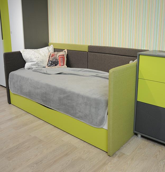 Кровать Тармо