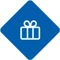Подарки к Дню рождения и другим праздникам